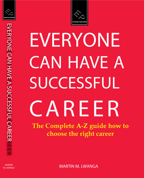 Everyone Can Have a Successful Career