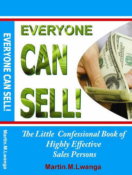 Everyone Can Sale